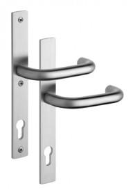 Dveřní kování 850 BORA/5mm klika-klika