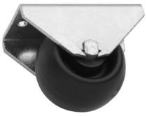 Pojezdové kolečko průměr 40 mm