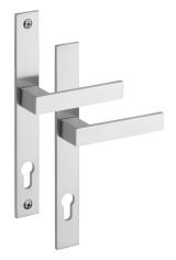 Dveřní kování 850 SURIVAL-30 klika-klika