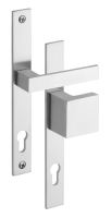 Dveřní kování 850 SURIVAL-30 klika-madlo