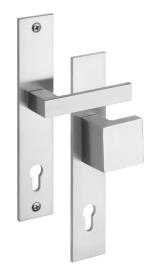 Dveřní kování 850 SURIVAL-46 klika-madlo
