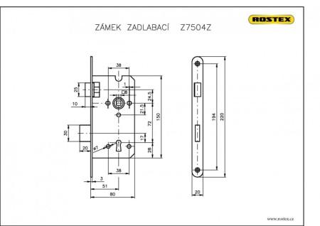 zamek-zadlabaci-z7504z-z-pro-klic