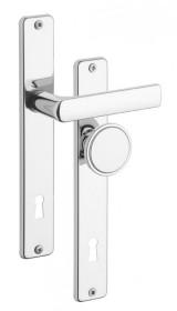 Dverné kovanie kľučka – gombík 804
