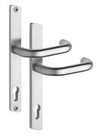Dveřní kování 850 JUGO klika-klika