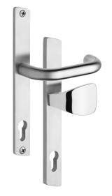 850 JUGO lever handle-knob door fittings