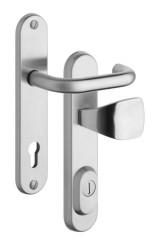 Bezpečnostní kování R1/O BRAVO