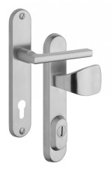 SECURITY FITTING  R1/O BRIT