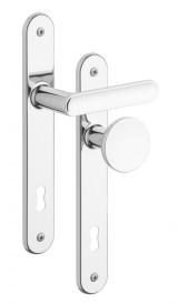 TREND lever handle-button door fittings