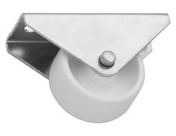 Nábytkové kolečko průměr 25 mm