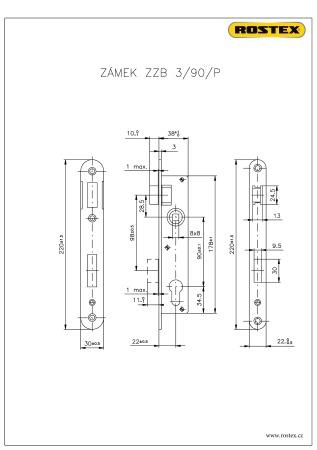 ZZB 3 P